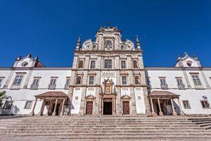 Ubytování Santarem, Portugalsko
