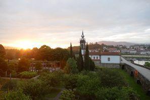 Ubytování Torres Novas, Portugalsko