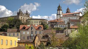Ubytování Viseu, Portugalsko