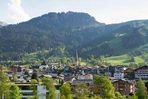 Ubytování Kitzbuehel, Rakousko