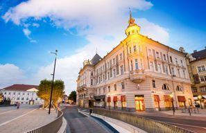 Ubytování Klagenfurt, Rakousko
