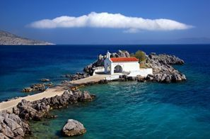 Ubytování Chios, Řecko