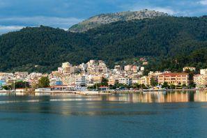 Ubytování Igoumenitsa, Řecko