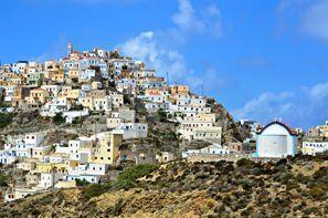 Ubytování Karpathos, Řecko