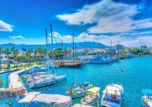 Ubytování Kos, Řecko