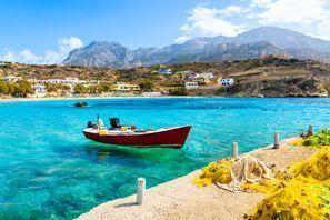 Ubytování Kréta, Řecko