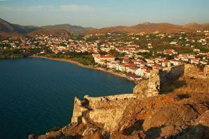Ubytování Lemnos, Řecko