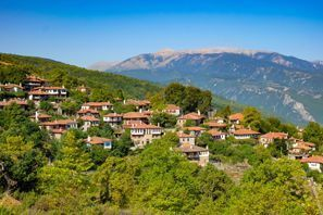Ubytování Leptokaria, Řecko
