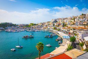 Ubytování Piraeus, Řecko