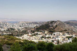 Ubytování Salamina, Řecko