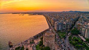 Ubytování Thessaloniki, Řecko