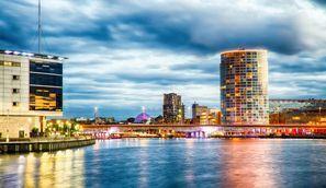 Ubytování Belfast, Severní Irsko