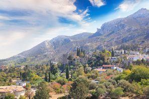 Ubytování Dogankoy, Severní Kypr