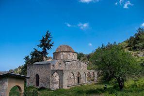 Ubytování Esentepe, Severní Kypr