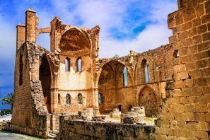 Ubytování Magosa, Severní Kypr