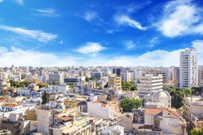 Ubytování Nicosia, Severní Kypr