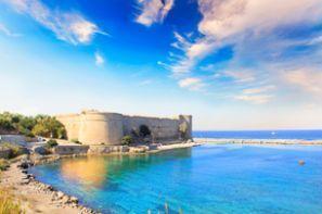 Levné Ubytování Severní Kypr