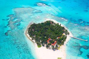 Ubytování Saipan, Severní Mariany