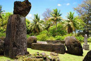Ubytování Tinian Island, Severní Mariany