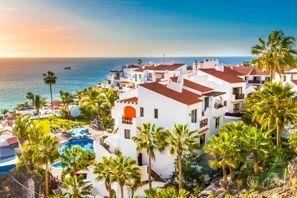 Ubytování Tenerife, Španělsko - Kanárské Ostrovy