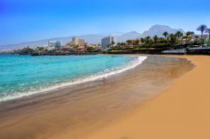 Španělsko - Kanárské Ostrovy