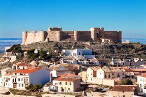 Ubytování Albacete, Španělsko