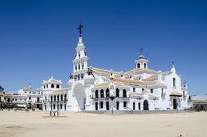 Ubytování Huelva, Španělsko