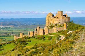 Ubytování Huesca, Španělsko