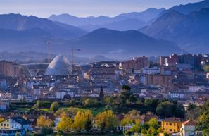Ubytování Oviedo, Španělsko