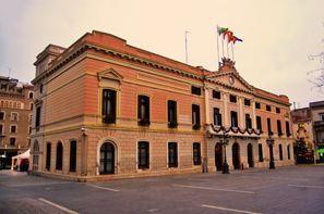 Ubytování Sabadell, Španělsko