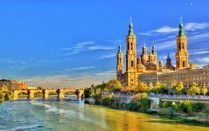 Ubytování Zaragoza, Španělsko