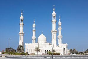Ubytování Ajman, Spojené Arabské Emiráty