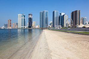Ubytování Sharjah, Spojené Arabské Emiráty