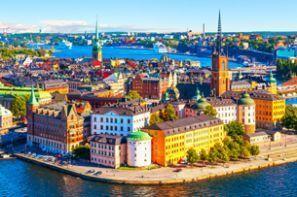 Levné Ubytování Švédsko
