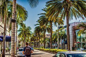 Ubytování Beverly Hills, USA