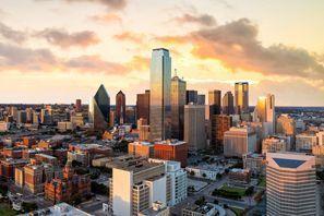 Ubytování Dallas, TX, USA