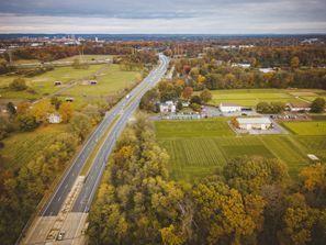 Ubytování East Brunswick, NJ, USA