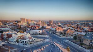 Ubytování El Paso, TX, USA