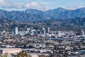 Ubytování Glendale, USA