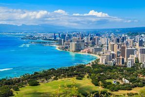 Ubytování Hawaii - Hawaii Island, HI, USA