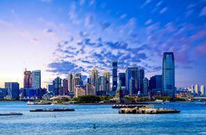 Ubytování Jersey City, NJ, USA