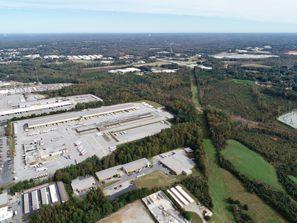 Ubytování Kernersville, NC, USA