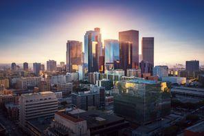 Ubytování Los Angeles, USA