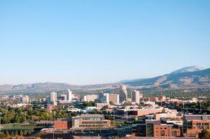 Ubytování Reno, USA