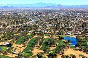 Ubytování Scottsdale, AZ, USA