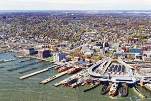 Ubytování Staten Island, USA