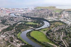 Ubytování Aberdeen, Velká Británie