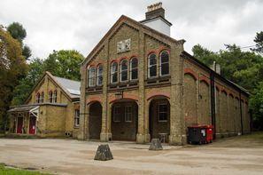 Ubytování Aldershot, Velká Británie