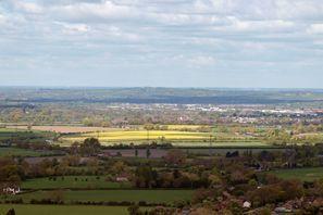 Ubytování Aylesbury, Velká Británie