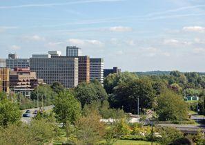 Ubytování Basingstoke, Velká Británie